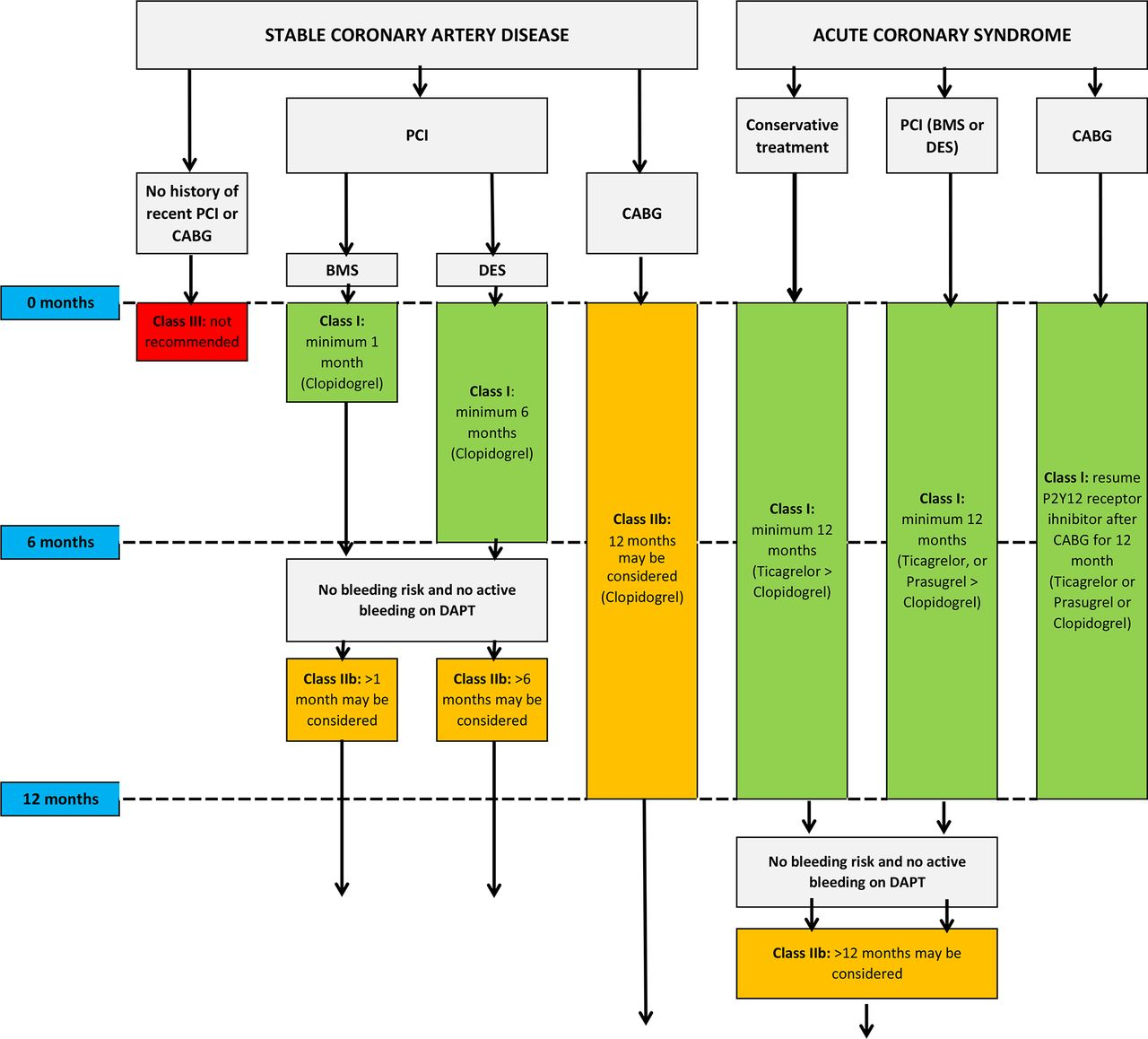 cardiovascular disease primary prevention guideline